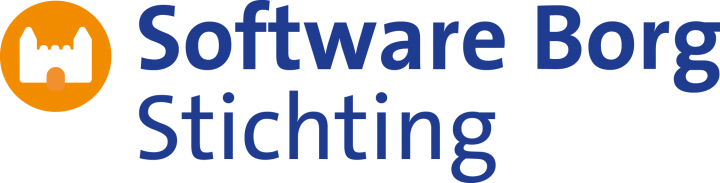 Logo Software Borg Stichting