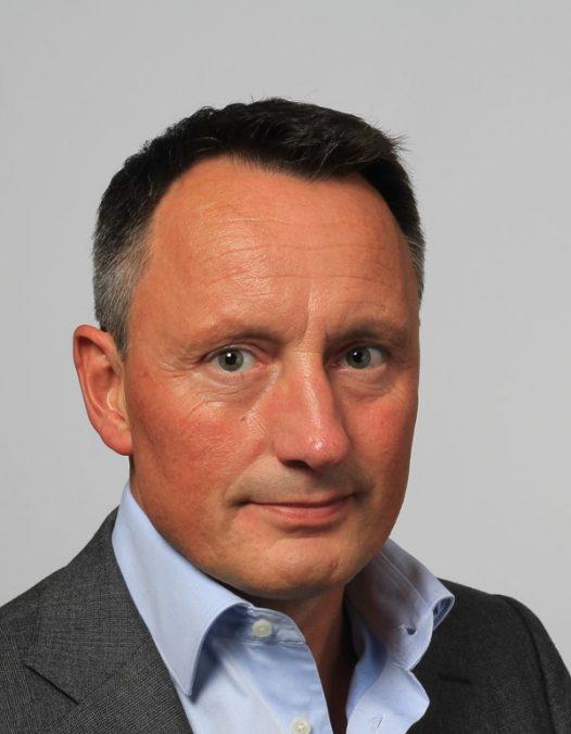 Alain Hoekstra