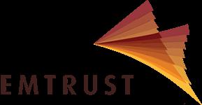 Emtrust-logo-mobiel